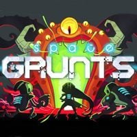 Game Box for Space Grunts (PC)