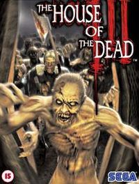 Okładka The House of the Dead III (PC)