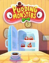 Okładka Pudding Monsters (iOS)