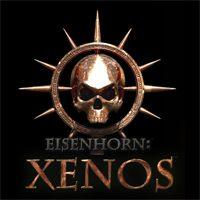 Okładka Eisenhorn: Xenos (PC)