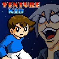 Okładka Venture Kid (AND)