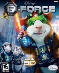 Okładka G-Force (PC)