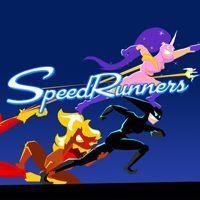 Okładka SpeedRunners (PC)