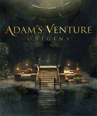 Okładka Adam's Venture: Origins (XONE)