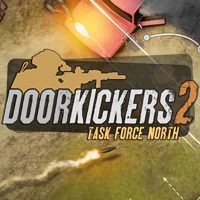 Okładka Door Kickers 2: Task Force North (PC)