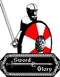 Okładka Sword & Glory (AND)