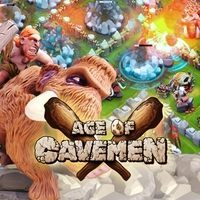 Game Box for Age of Cavemen (iOS)