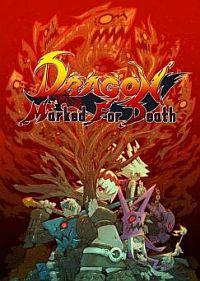 Okładka Dragon Marked for Death (PC)