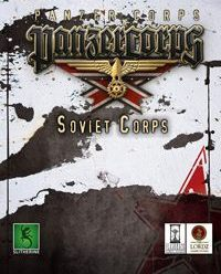 Game Box for Panzer Corps: Soviet Corps (PC)