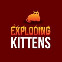 Game Box for Exploding Kittens (AND)