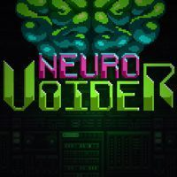 Okładka NeuroVoider (PC)