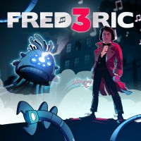 Game Box for Fred3ric (PC)