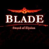 Okładka Blade: Sword of Elysion (AND)
