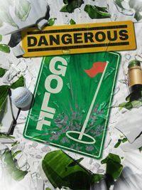 Okładka Dangerous Golf (PS4)