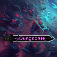 Game Box for bit Dungeon (PC)