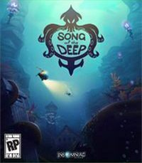 Game Box for Song of the Deep (PC)