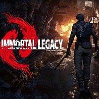 Okładka Immortal Legacy: The Jade Cipher (PC)