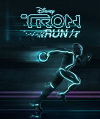Game Box for TRON RUN/r (PC)