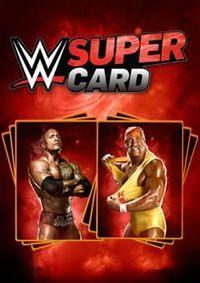 Okładka WWE SuperCard (iOS)