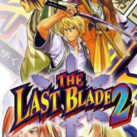 Game Box for The Last Blade 2 (PC)