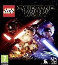 Okładka LEGO Star Wars: The Force Awakens (PS4)