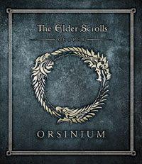 Game Box for The Elder Scrolls Online: Orsinium (PC)
