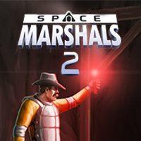 Okładka Space Marshals 2 (iOS)