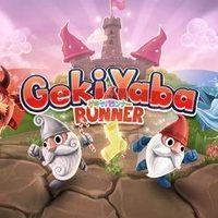 Okładka Geki Yaba Runner (iOS)
