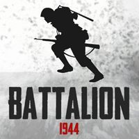 Okładka Battalion 1944 (PC)