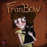 Okładka Fran Bow (AND)