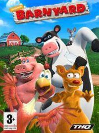 Barnyard (PC cover