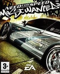 Okładka Need for Speed: Most Wanted (2005) (PC)