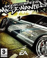 Game Box for Need for Speed: Most Wanted (2005) (XBOX)