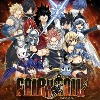 Game Box for Fairy Tail (PC)