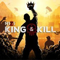 Game Box for H1Z1 (PC)