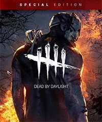 Game Box for Dead by Daylight (PC)