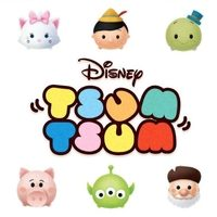 Okładka Disney Tsum Tsum (iOS)