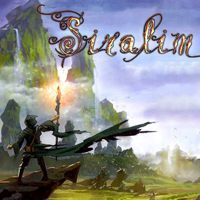 Game Box for Siralim (PC)