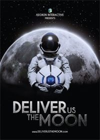 Game Box for Deliver Us the Moon (PC)