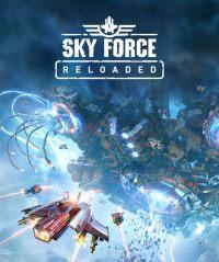 Okładka Sky Force Reloaded (AND)