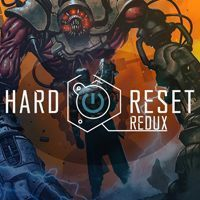 Game Box for Hard Reset: Redux (PC)