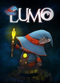 Game Box for Lumo (PS4)
