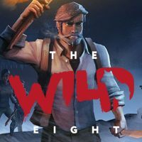 Okładka The Wild Eight (PC)