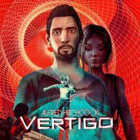 Alfred Hitchcock: Vertigo (PC cover