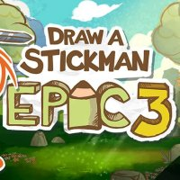 Game Box for Draw a Stickman: EPIC 3 (AND)