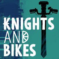 Okładka Knights and Bikes (PC)