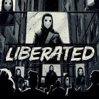 Okładka Liberated (PC)