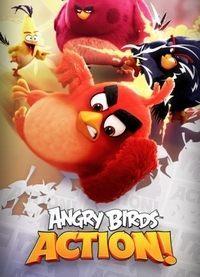 Okładka Angry Birds Action! (iOS)