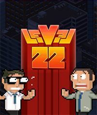 Game Box for Level 22: Gary's Misadventure (PC)