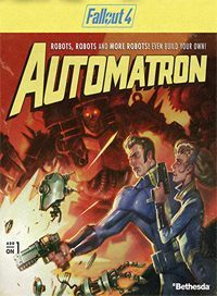 Game Box for Fallout 4: Automatron (PC)